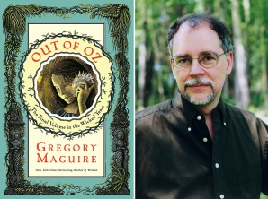 OUT OF OZ: Interview with Gregory Maguire