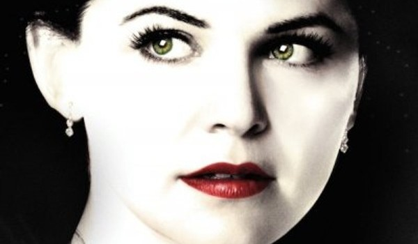 """GINNIFER GOODWIN: """"Once Upon a Time"""" is a Dream Come True"""