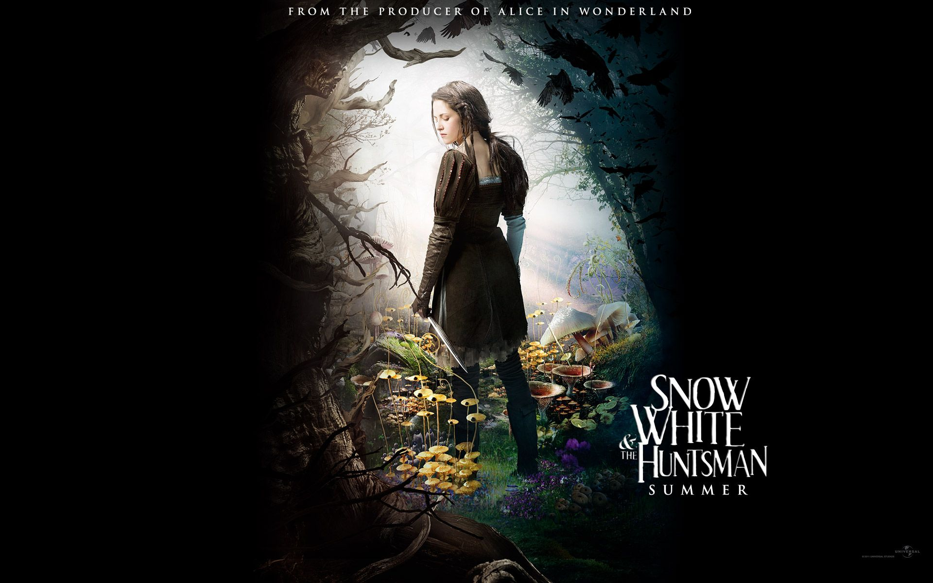 SNOW WHITE EXCLUSIVE: An Interview with Director Rupert Sanders