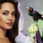 Jolie-Maleficent