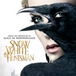 Snow White and the Huntsman - Queen poster