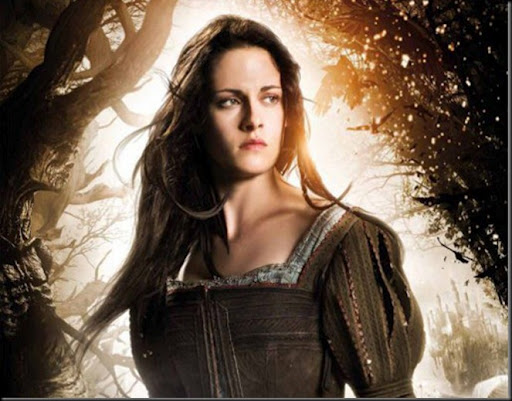 NO WHITE, JUST THE HUNTSMAN: Kristen Stewart Dropped From Sequel? —UPDATED With Studio Denial