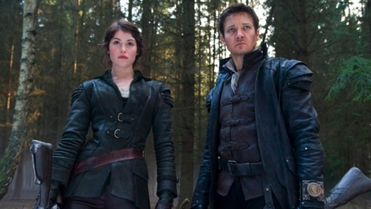 HANSEL & GRETEL – WITCH HUNTERS: New Trailer is Released