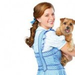 WIZARD OF OZ: It Isn't Real For Dorothy Actress Danielle Wade