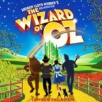WIZARD OF OZ: New Commercial For Andrew Lloyd Webber Production