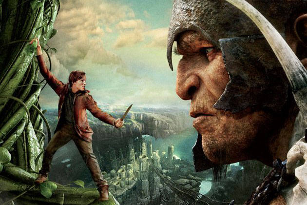 JACK THE GIANT SLAYER: Behind the Scenes Footage