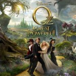 OZ THE GREAT AND POWERFUL: Costume and Makeup Featurette