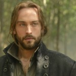 SLEEPY HOLLOW Invades San Diego Comic Con 2014