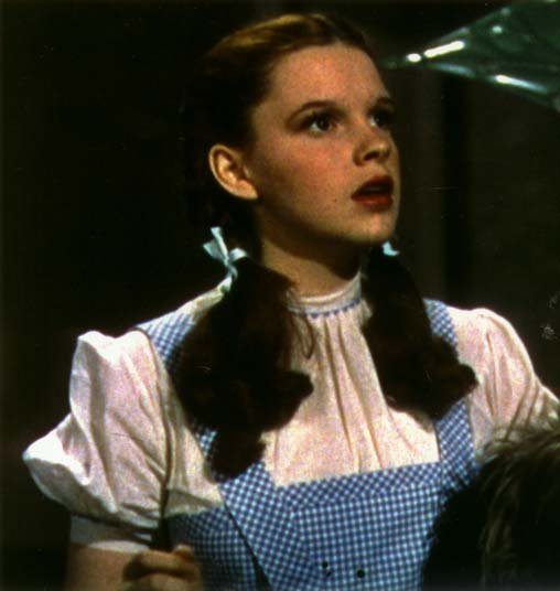 Oz apparently dorothy must die the fairy tale site Dorothy gale