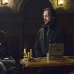 "SLEEPY HOLLOW: Photo Preview and Synopsis for ""The Golem"""