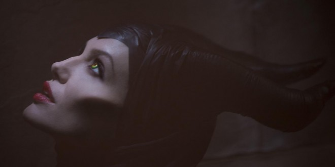 New MALEFICENT Poster Released