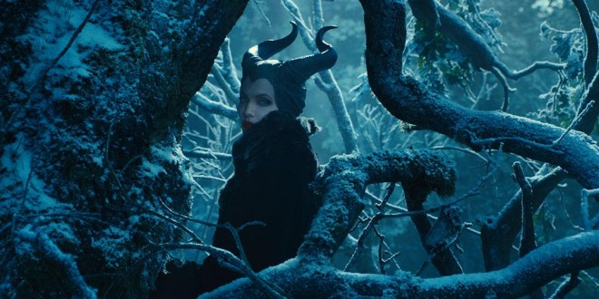 "New MALEFICENT Trailer Features Darker ""Once Upon a Dream"" Song"