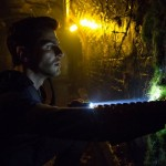 More Photos from GRIMM Midseason Finale
