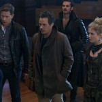 "ONCE UPON A TIME Midseason Finale, ""Going Home"" [Photos]"