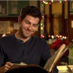 "VIDEO:  The cast of GRIMM reads ""The Twelve Days of Krampus."""