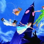 PETER PAN: New Photos from Musical + New Series?