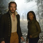 Ichabod Crane on an Airplane and Other SLEEPY HOLLOW News from Roberto Orci
