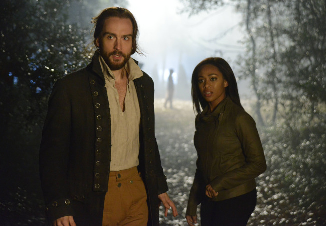 BREAKING: FOX Orders More Episodes for SLEEPY HOLLOW Season 2!