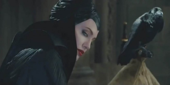 New 'MALEFICENT' Trailer Blends the Old with the New