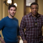 GRIMM Returns for a Fourth Season!