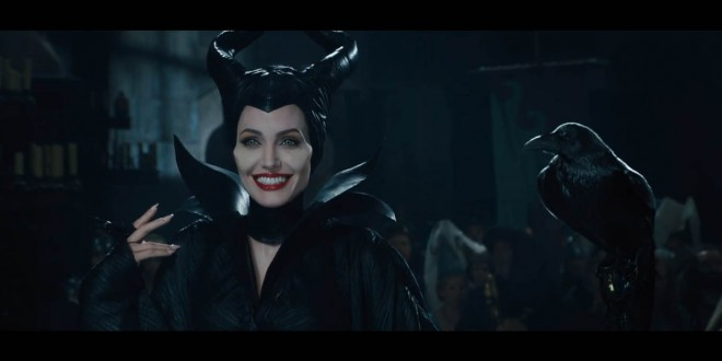 Disney Releases New Trailer for MALEFICENT [Video]