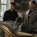 "GRIMM [Photos & Synopsis]: ""Once We Were Gods"""