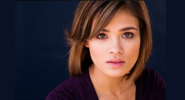 BEAUTY AND THE BEAST: Nicole Anderson Returns