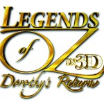 LEGENDS OF OZ: New Trailer and 11 Photos from the Animated 3D Film