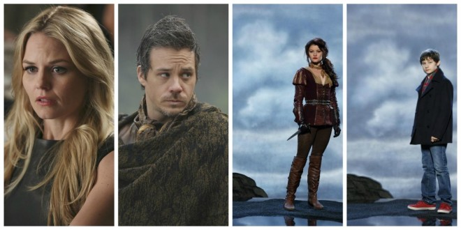 ONCE UPON A TIME: 10 Things You Should Know About Season 3B (SPOILERS)
