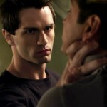 GRIMM: Exclusive Interview with Guest Star Sam Witwer