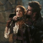 "ONCE UPON A TIME: Ariel and Hook on ""The Jolly Roger"" [Photos & Synopsis]"