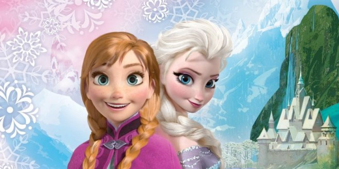 Is FROZEN's Anna Coming to ONCE UPON A TIME?