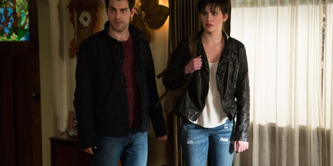 "GRIMM: Trubel Goes on a Ride Along in ""My Fair Wesen"" [Photos]"