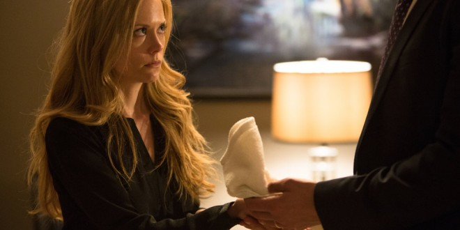 """GRIMM: Rare Objects and Precious Cargo Feature in """"The Inheritance"""" [Photos]"""