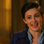 INTERVIEW: Jacqueline Toboni Talks About Her Role on GRIMM as Trubel [Video]