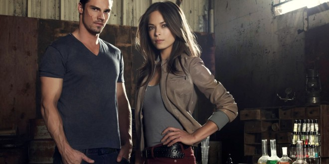 The CW Renews BEAUTY AND THE BEAST for Another Season, Plus BATB Marathon