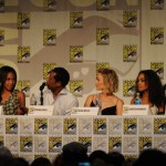 Highlights from SLEEPY HOLLOW Panel at SDCC 2014 [Video]