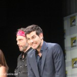 EXCLUSIVE! 60+ Photos from GRIMM Panel at SDCC 2014