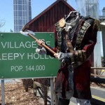 SLEEPY HOLLOW Virtual Reality Experience at San Diego Comic Con 2014