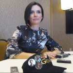 GRIMM: Bitsie Tulloch on Season 4 {Video}