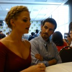 ONCE UPON A TIME enchants at San Diego Comic Con 2014