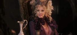Kristin Bauer van Straten Returns to ONCE UPON A TIME