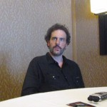 GRIMM: Silas Weir Mitchell talks season 4 at Comic Con {Video}