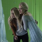 """ONCE UPON A TIME: """"White Out"""" Introduces Brutal Bo Peep {PHOTOS}"""
