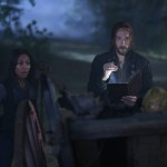 Episodic Photos & Synopsis for SLEEPY HOLLOW: The Kindred