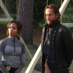 "SLEEPY HOLLOW: ""Go Where I Send Thee"" Synopsis and Photos"
