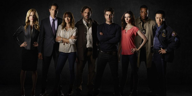 GRIMM: BAD LUCK PREVIEW [SPOILERS]