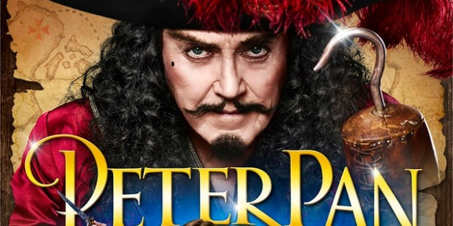Key Art from NBC's PETER PAN LIVE! Event