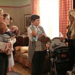 """ONCE UPON A TIME: """"The Snow Queen"""" Synopsis and Photos"""
