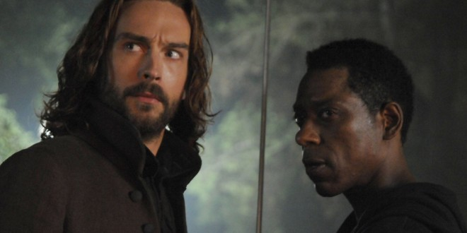 SLEEPY HOLLOW Fall Finale Says Goodbye to [SPOILER!]